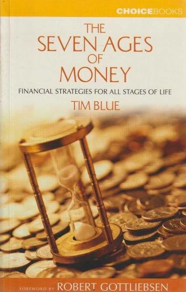 The Seven Ages Of Money, Tim Blue