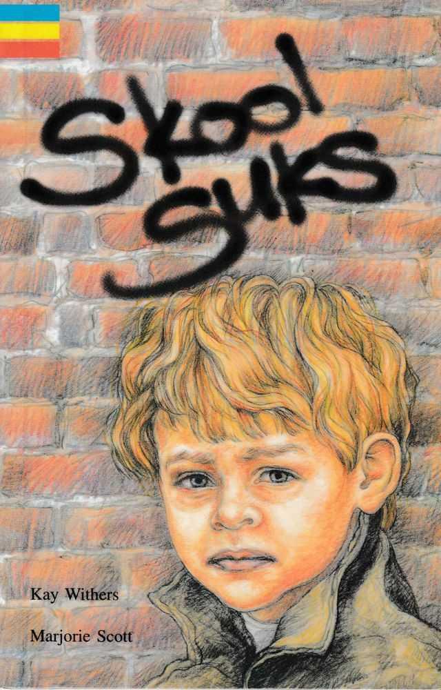 Skool Suks, Kay Withers