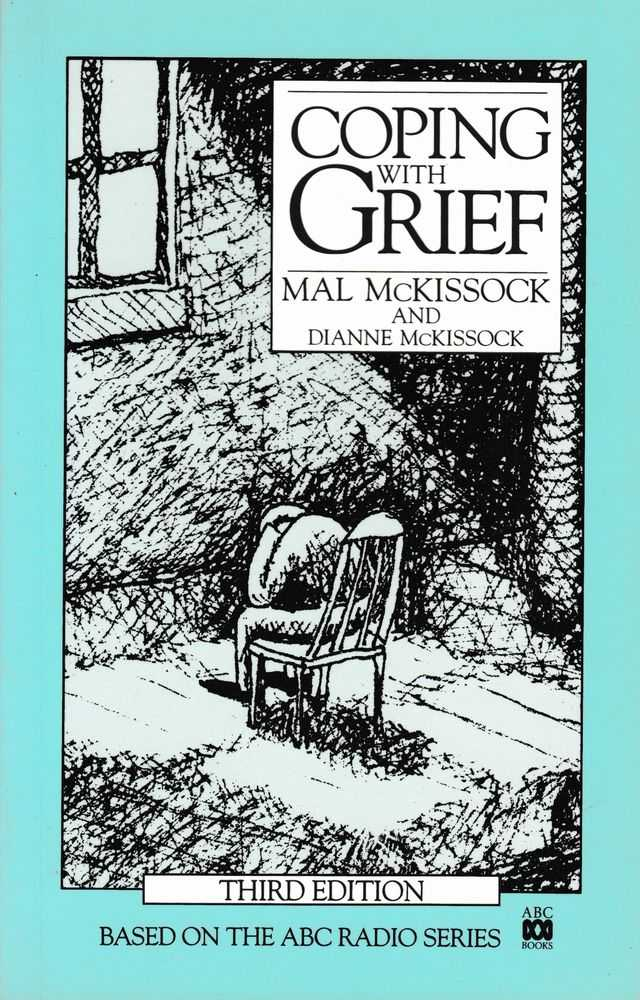 Coping with Grief, Mal McKissock and Dianne McKissock