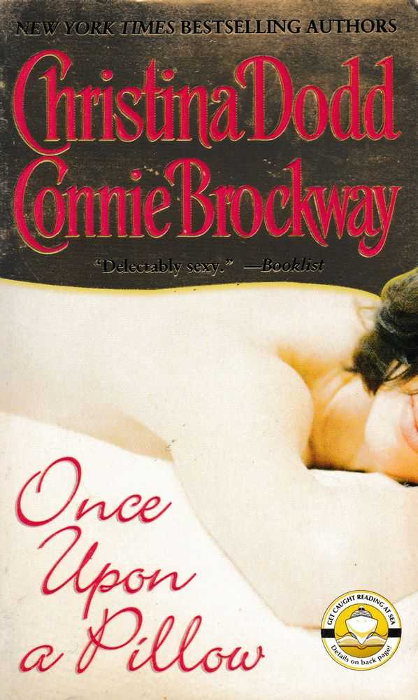 Once Upon a Pillow, Christina Dodd; Connie Brockway