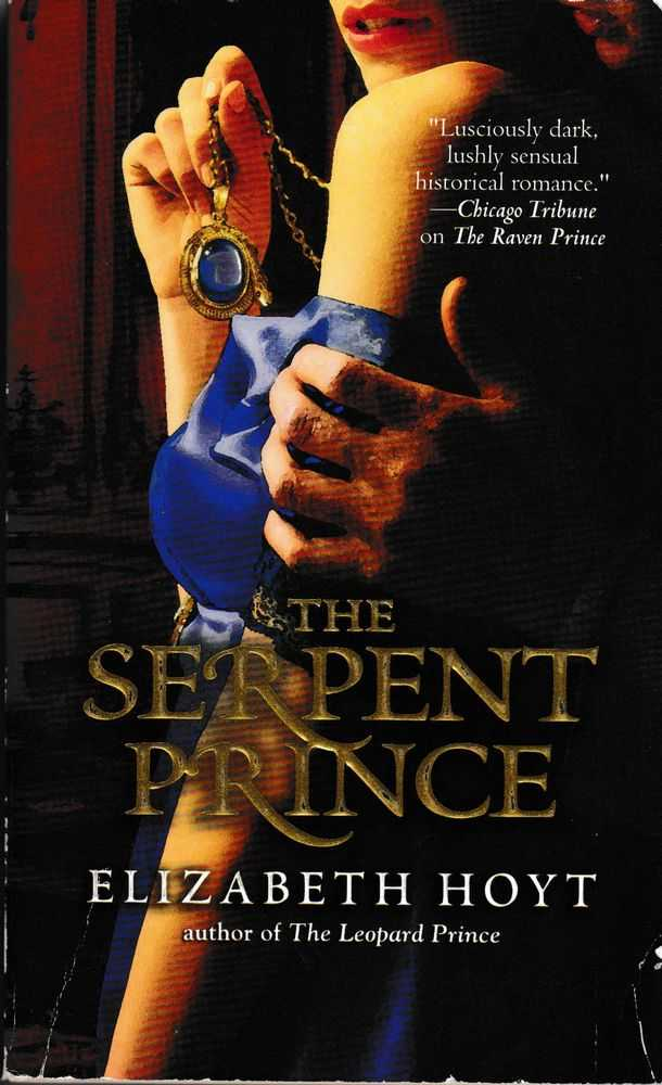 The Serpent Prince, Elizabeth Hoyt