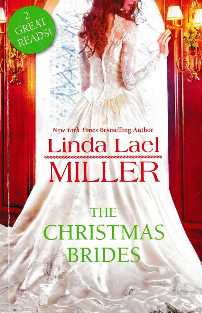 The Christmas Brides: A Mckettrick Christmas / A Creed Country Christmas, Linda Lael Miller