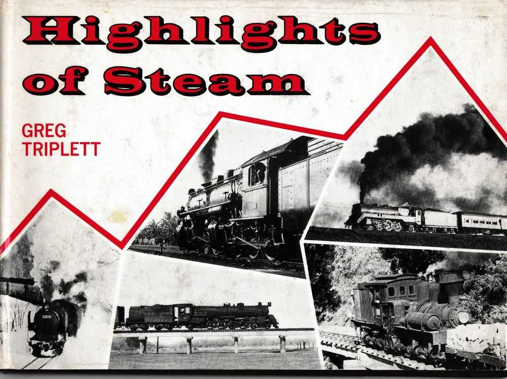 Highlights of Steam, Greg Triplett