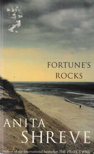 Fortune's Rocks, Anita Shreve