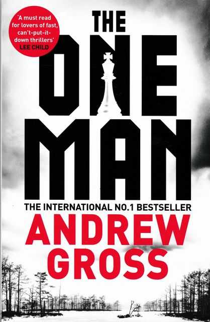 The One Man, Andrew Gross