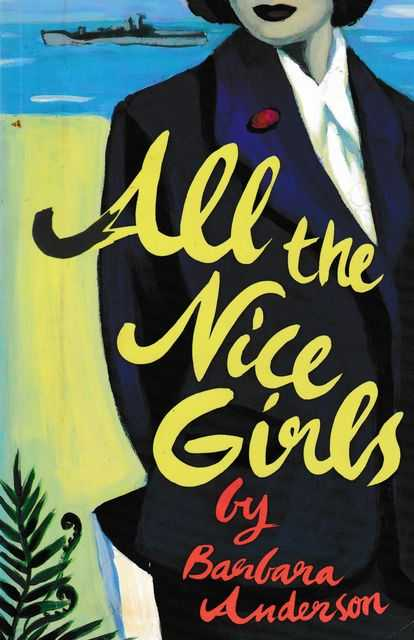 All The Nice Girls, Barbara Anderson