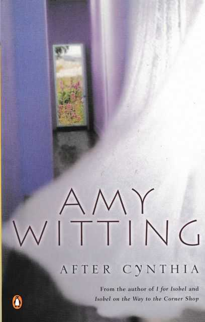 After Cynthia, Amy Witting