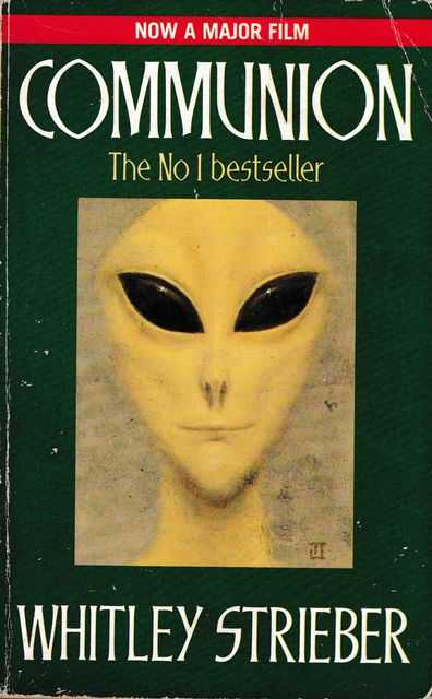 Communion, Whitley Strieber