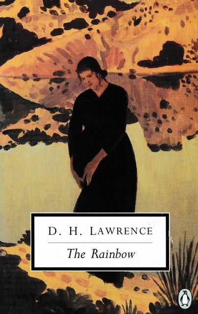 The Rainbow, D. H. Lawrence