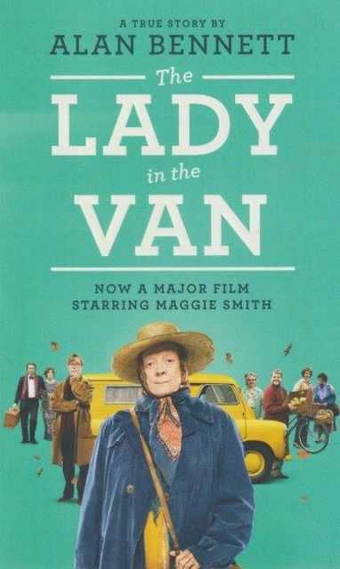 The Lady in the Van, Alan Bennett