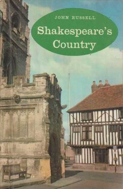 Shakespeare's Country, John Russell