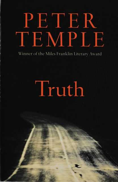 Truth, Peter Temple