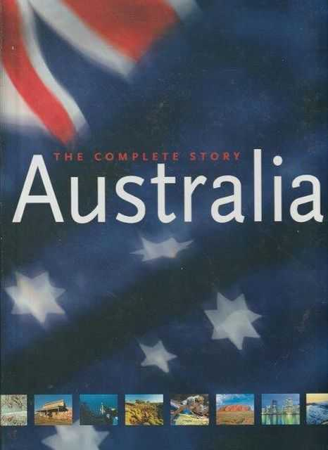 The Complete Story Australia - Includes CDROM, Gordon Cheers