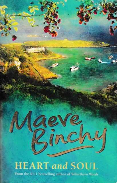 Heart and Soul, Maeve Binchy