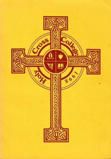 The Magazine of Holy Cross College Ryde Volume 45, Brothers of St Patrick