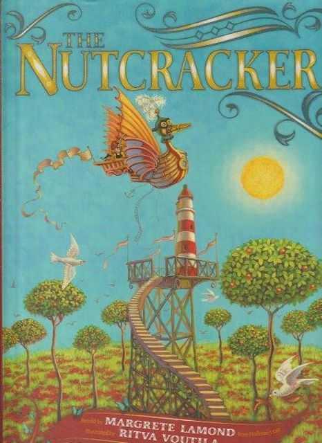 The Nutcracker, Margaret Lamond