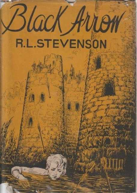 Black Arrow, R.L. Stevenson