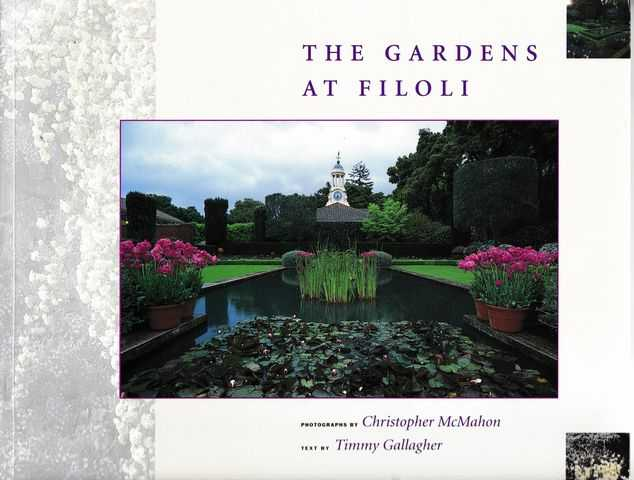 The Gardens of Filoli, Timmy Gallagher