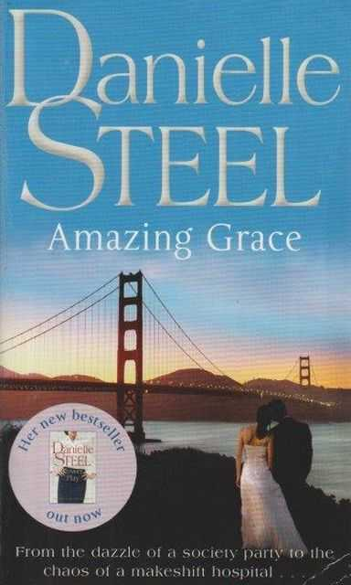 Amazing Grace, Danielle Steel