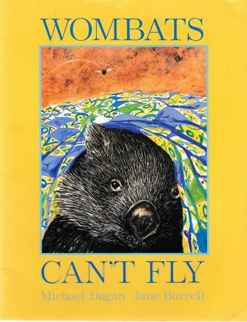 Wombats Can't Fly, Michael Dugan