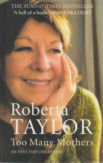 Too Many Mothers, Roberta Taylor