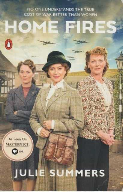 Home Fires, Julie Summers