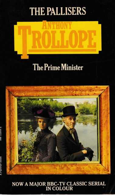 The Pallisers: The Prime Minster