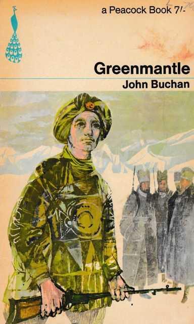 Greenmantle, John Buchan