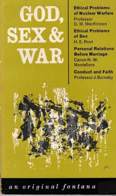God, Sex & War