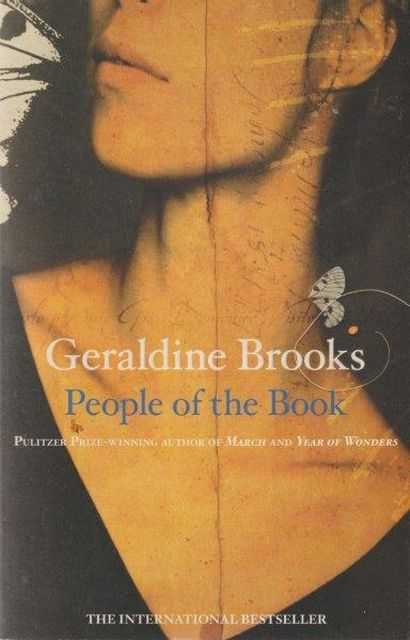 People Of The Book, Geraldine Brooks