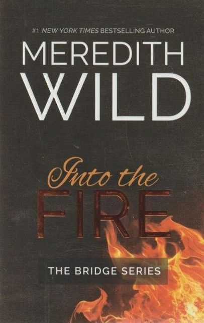 Into The Fire: The Bridge Series, Meredith Wild