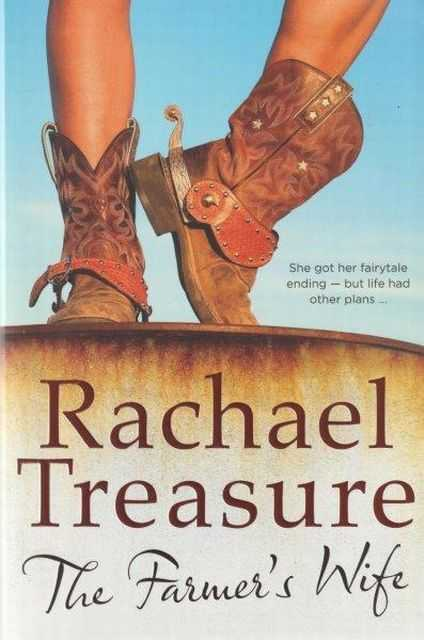 The Farmer's Wife, Rachael Treasure