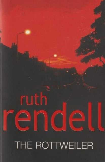 The Rottweiler [Signed Copy], Ruth Rendell