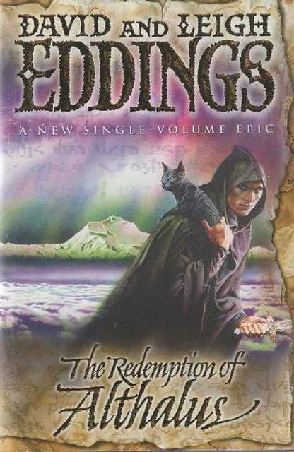 The Redemption of Althalus, David & Leigh Eddings