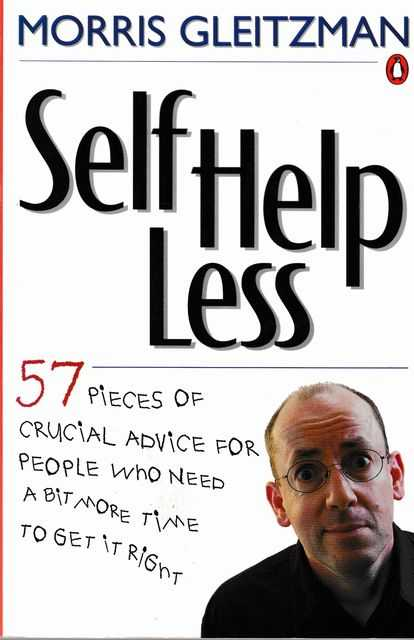 Self-Helpless, Morris Gleitzman