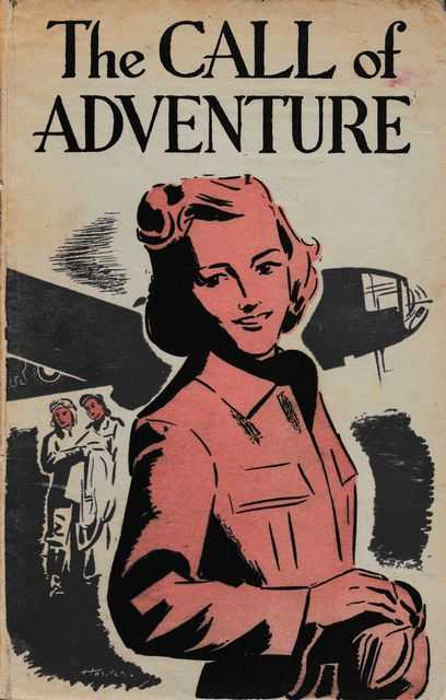 The Call Of Adventure - Stories For Girls, Various