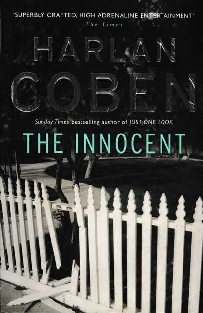 The Innocent, Harlan Coben