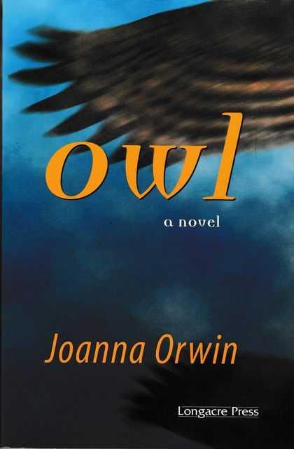Owl, Joanna Orwin