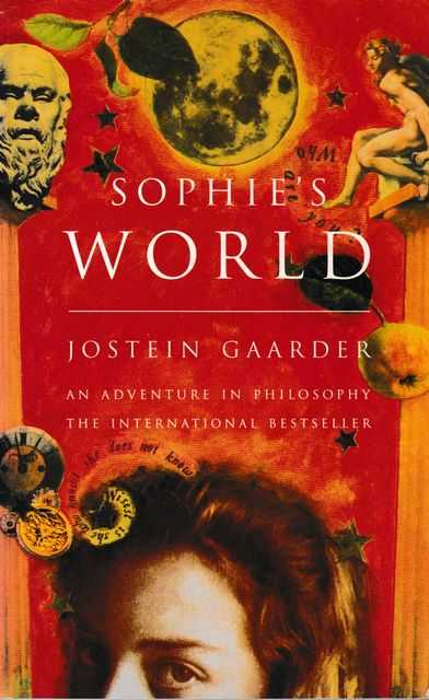 Sophie's World: An Adventure in Philosophy, Jostein Gaarder