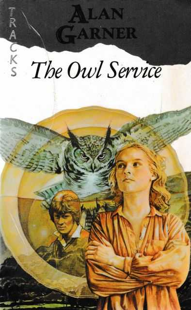 The Owl Service, Alan Garner