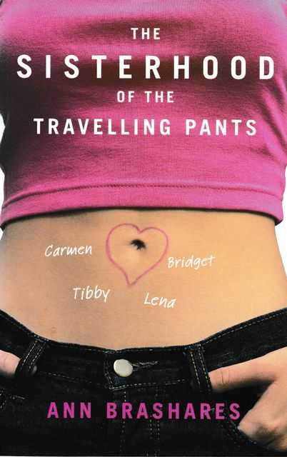 The Sisterhood of the Travelling Pants, Ann Brashares