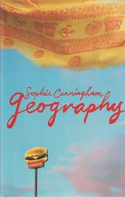 Geography, Sophie Cunningham