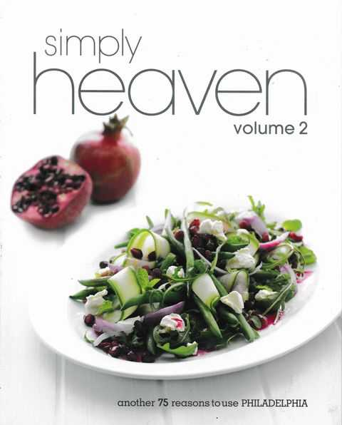 Simply Heaven Volume 2, Philly Cheese