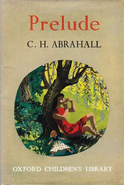 Prelude, C. H. Abrahall