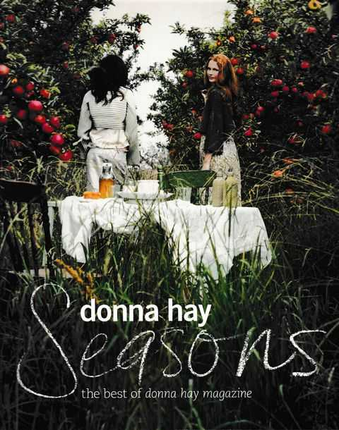 Seasons - The Best Of Donna Hay Magazine, Donna Hay