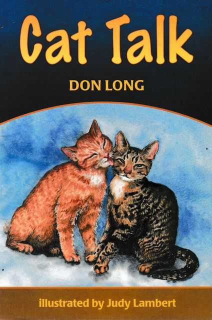 Cat Talk, Don Long