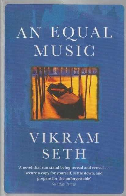 An Equal Music, Vikram Seth