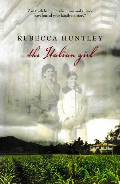 The Italian Girl, Rebecca Huntley