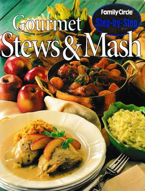 Gourmet Stews & Mash, Family Circle