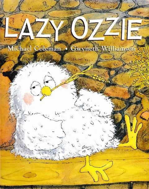 Lazy Ozzie, Michael Coleman